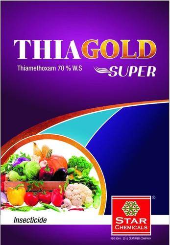 Thiamethoxam 70% WS