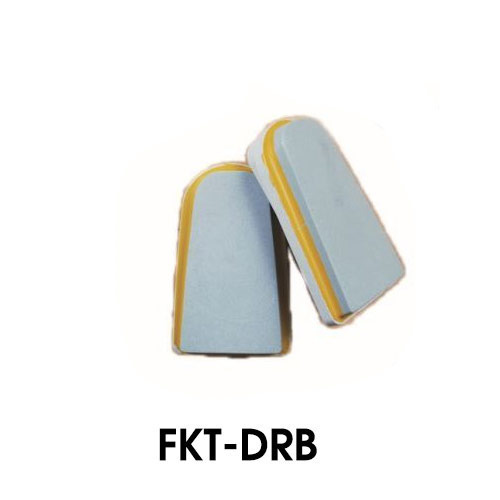 Ficket Resin Bond Abrasive