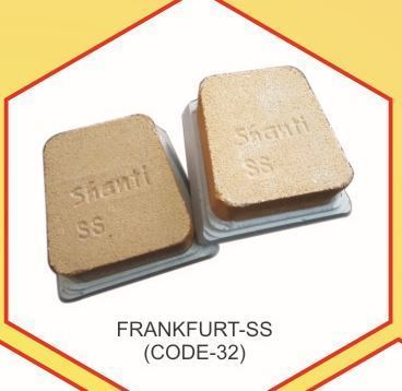 Frankfurt Final Marble Polisher Abrasives