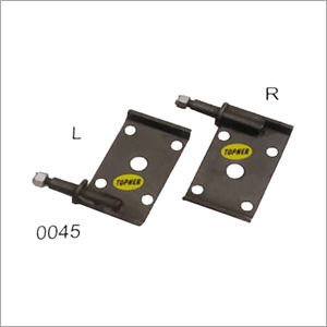 Jeep Shock Absorber Plate
