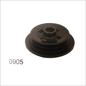 Jeep Peugeot Starting Pulley