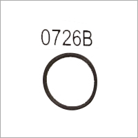 Rear Axle Seal O Ring For Marshall-Utility