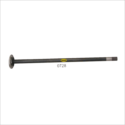 10 Holes Rear Axle Shaft Utility