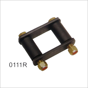 Rear Shackle Assy Maxx Pick Up