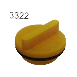 Spacio PVC Oil Cap