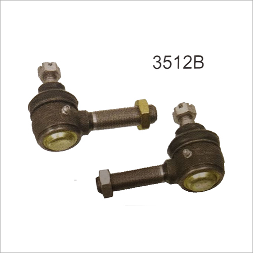 18 MM Tie Rod End Set Tata-207 DI RX Rear
