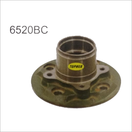 Front Hub Ley Dost