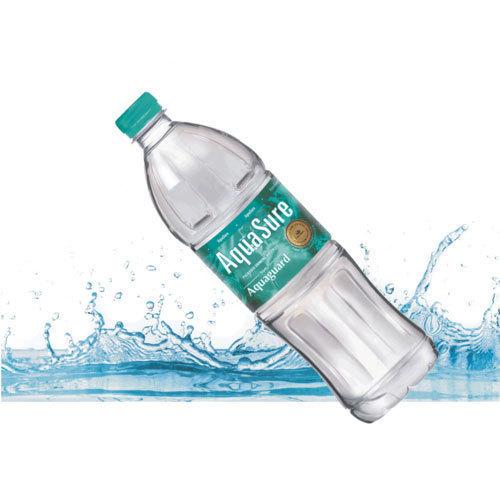 AQUASURE PACKAGED DRINKING WATER