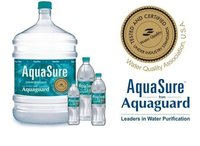 Aquasure Water Bottles 250ml