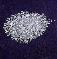 Cvd Diamond 1.15mm to1.20mm DEF VVS VS Round Brilliant Cut Lab Grown HPHT Loose Stones TCW 1