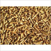 Loose Biomass Pellet