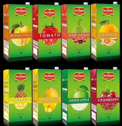 Delmonte Juices