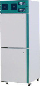 Combo Refrigerator for  Microbiology