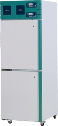 Combo Refrigerator/Freezers MRP Series for Microbiology