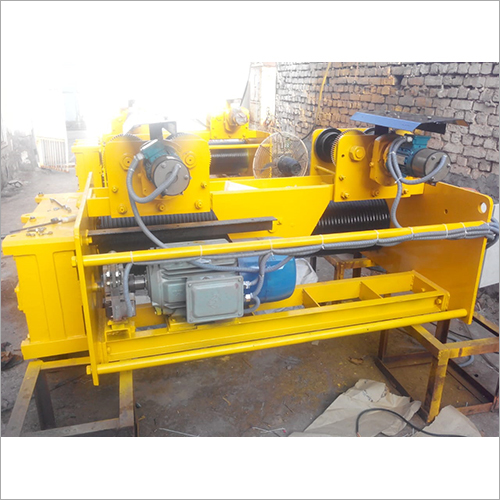10 Ton Electric Hoist