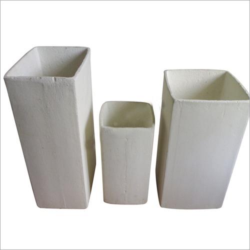 Refractory Ceramic Muffle