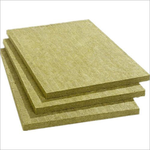 Rock Wool Board Slab