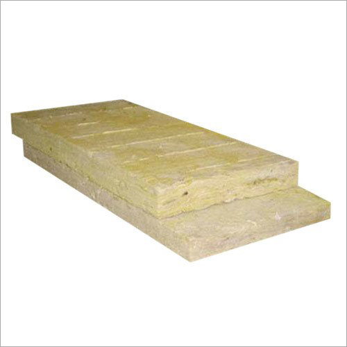 Bonded Rock Wool Slab