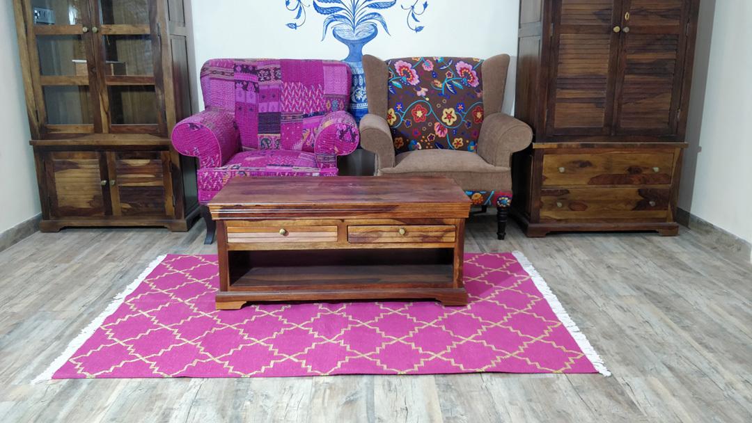 Cotton Carpet