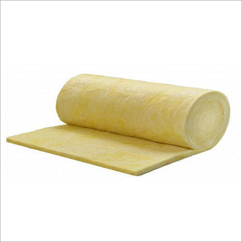 Wall Glass Wool