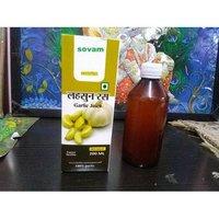 Garlic Juice Rs 75 / Piece