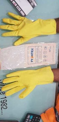Forntier Household Rubber Gloves