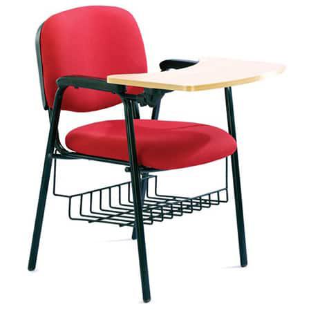 Fabric Training Cushion Chair