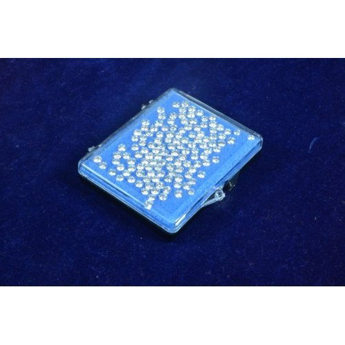 Cvd Diamond 2.30mm to2.40mm DEF VVS VS Round Brilliant Cut Lab Grown HPHT Loose Stones TCW 1