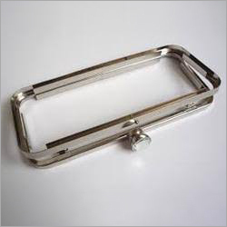 Ladies Clutch Bag Metal Frame