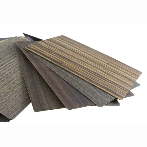 Wooden Laminate Sheet