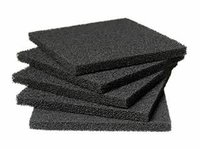Activated Carbon Foam Filter Sheet
