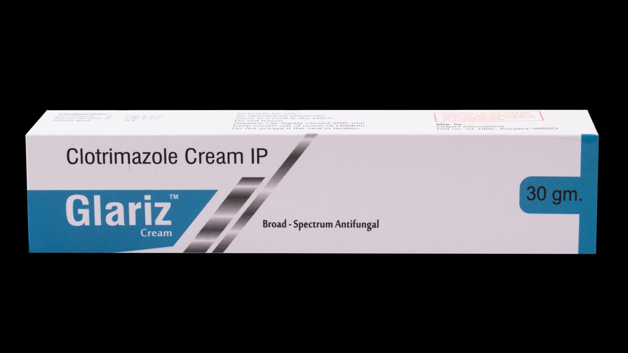 Clotrimazole Cream