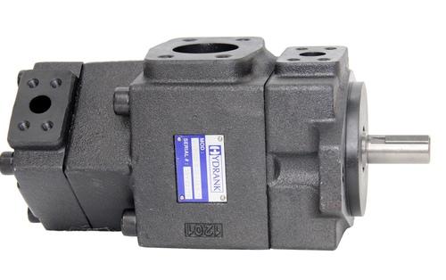 Pvr 1050 Power: Hydraulic