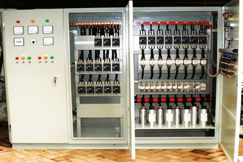 Electrical Control Panel Boards