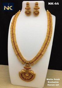 Artificial Necklace Set