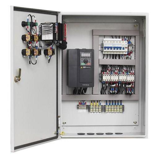 AC Drive Control Panels