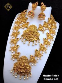 Designer Imitation Jewellery Set