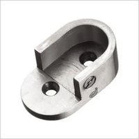 Brass Oval Pipe Socket