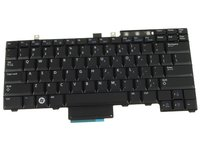 Dell Laptop Keyboard E5500