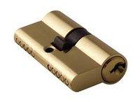 Brass Lock Cylinder