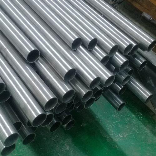 Titanium Welding Tubes for heat exchanger