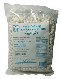 Tapioca Pearl (DEVPRO)