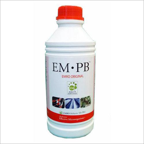 EM Bacteria Culture