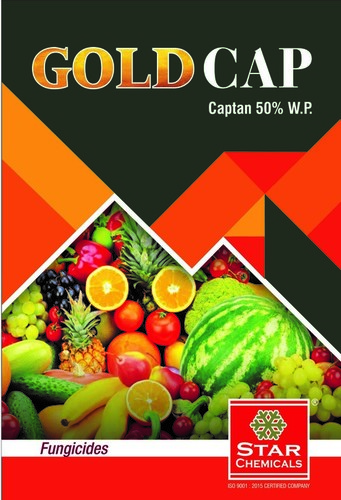 Captan 50% WP