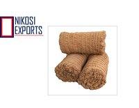 2 Ply Twisted Coir Yarn