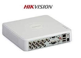HIKVISION 16 Channel HD DVR