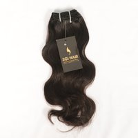 temple Body Wavy hair