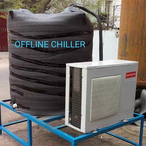 Ofline Chiller