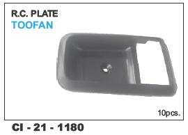 RC  Plate TOOFAN