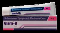 Beclomethasone Dipropionate , Clotrimazole Cream